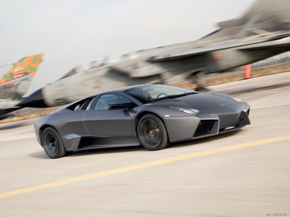 Lamborghini Lamborghini Reventon auto wallpaper