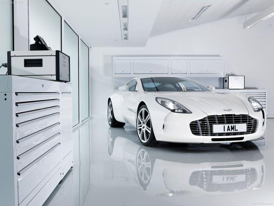 cars Aston Martin Aston Martin One-77 One-77 wallpaper