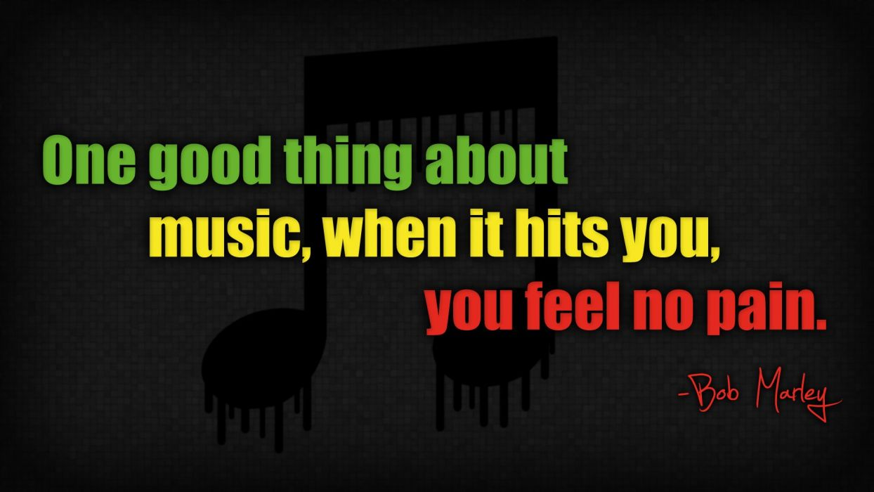 music pain Bob Marley wallpaper