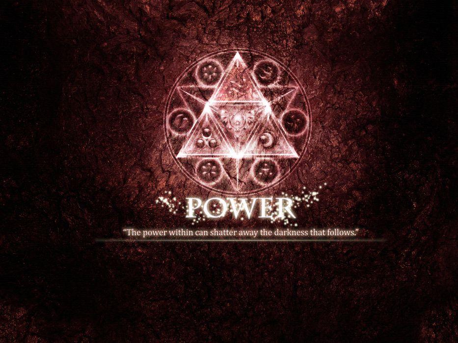 video games power wallpaper