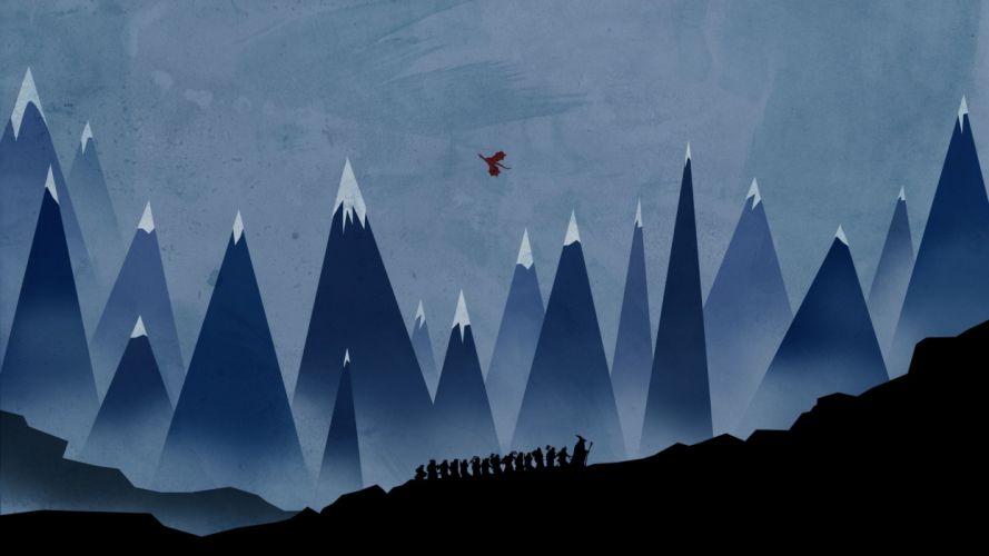 movies The Hobbit The Hobbit: An Unexpected Journey wallpaper