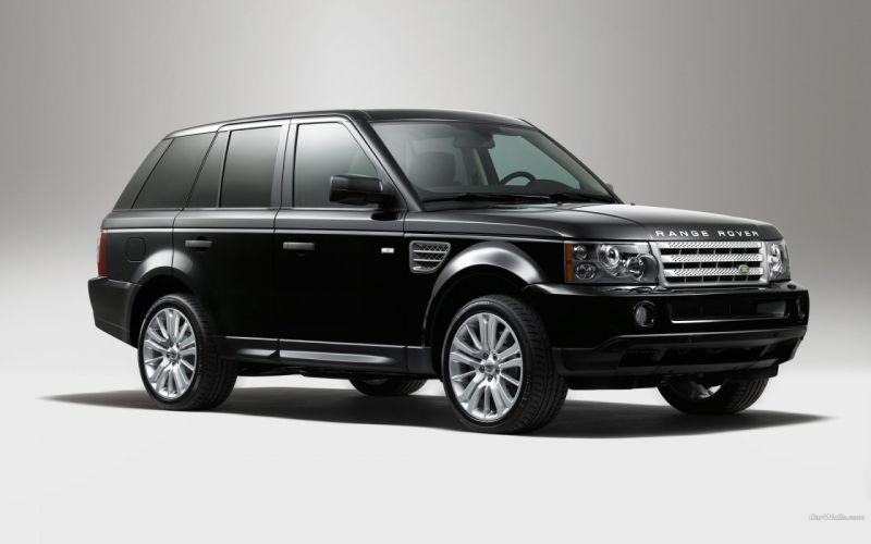 cars vehicles Range Rover automotive wallpaper