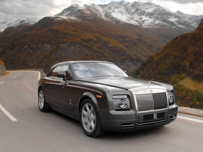 cars Rolls Royce wallpaper