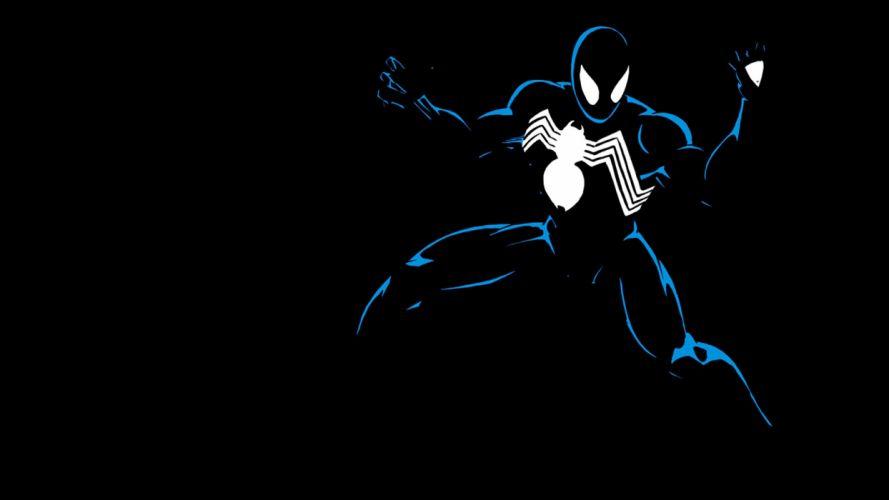 comics Spider-Man wallpaper