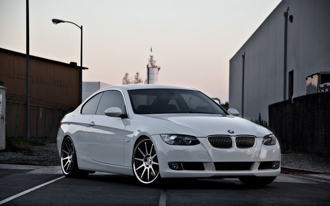 white cars wheels automotive automobiles BMW M3 E92 wallpaper