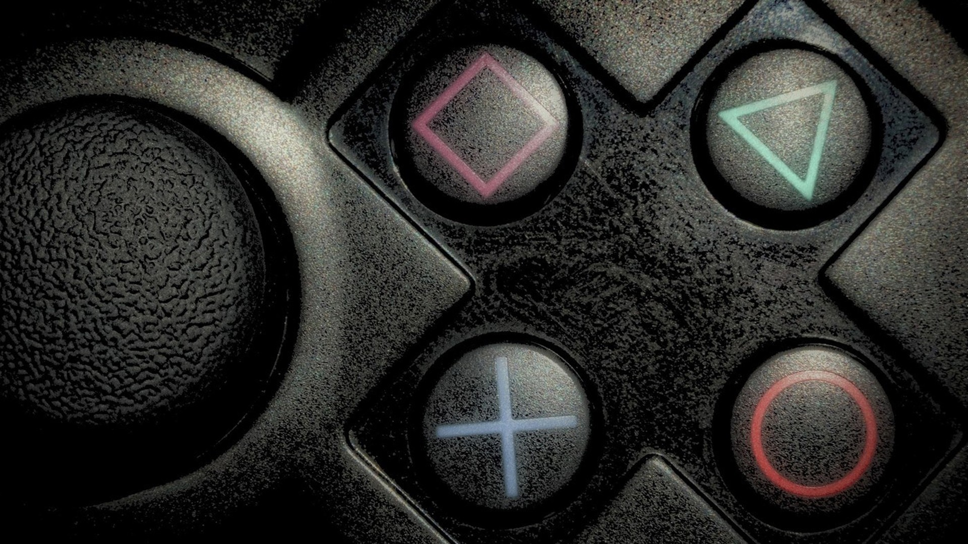 Gamer Thug Controller Hd Wallpapers: Video Games PlayStation Buttons Controllers Playstation 2