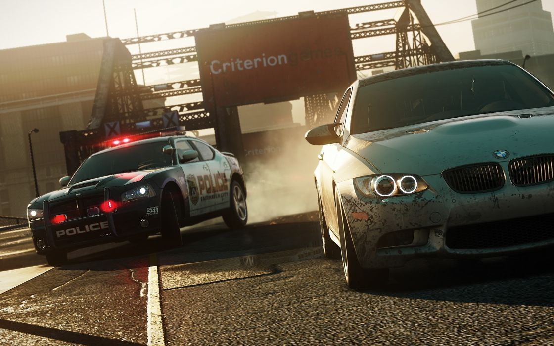 video games cars Need for Speed Most Wanted pc games BMW M3 E92 wallpaper
