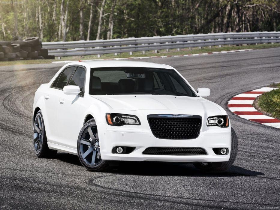 cars Chrysler 300 wallpaper