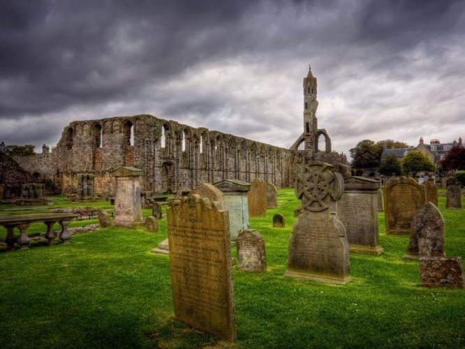 Scotland ancient celtic wallpaper