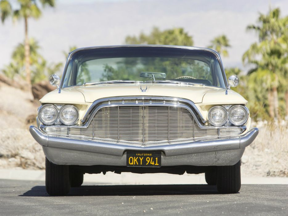 1960 DeSoto Fireflite Hardtop Coupe (PS1-L23) classic r wallpaper