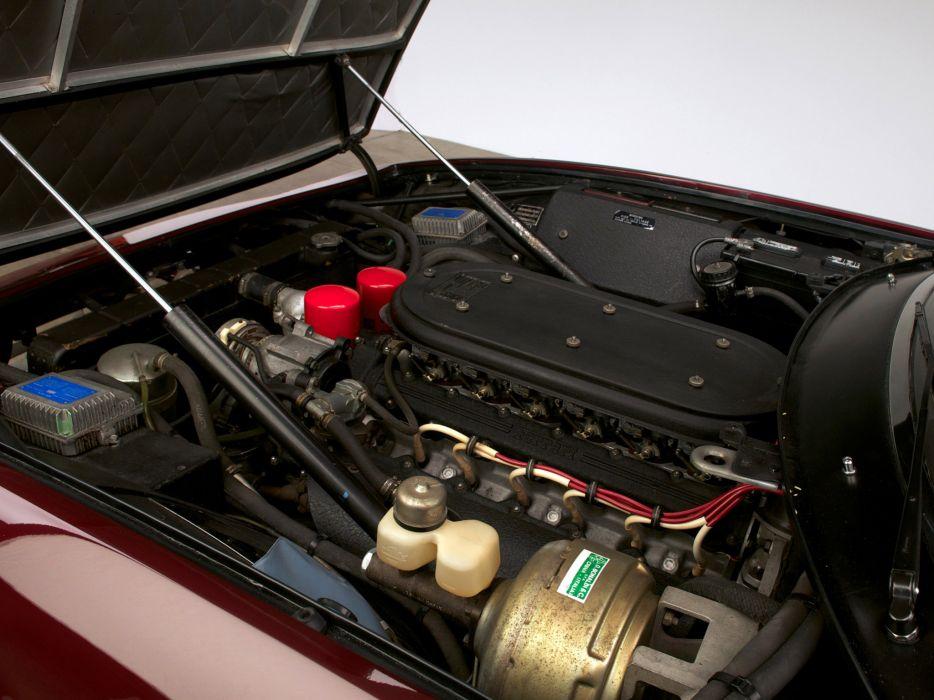 1971 Ferrari 365 GTB4 Daytona US-spec supercar classic engine     g wallpaper