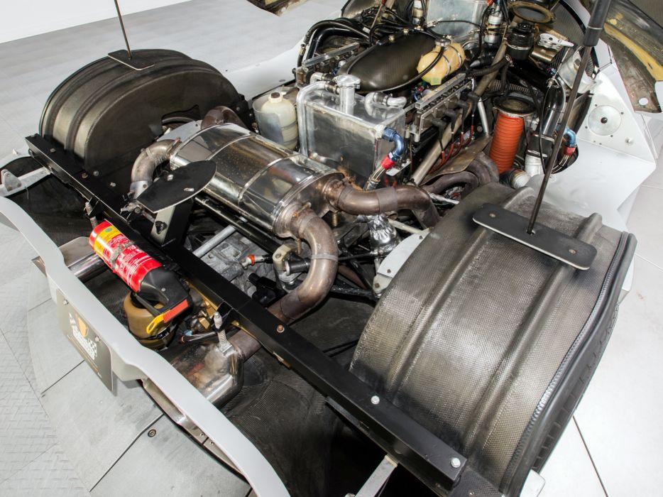 1991 Lotec C1000 supercar engine     g wallpaper