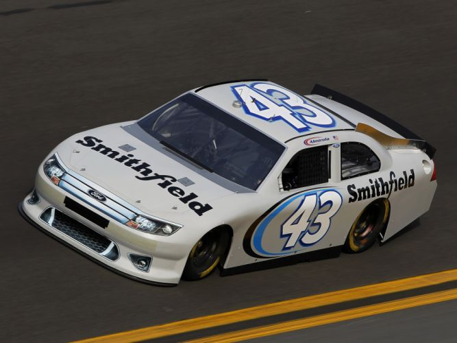 2012 Ford Fusion NASCAR Sprint Cup race racing g wallpaper