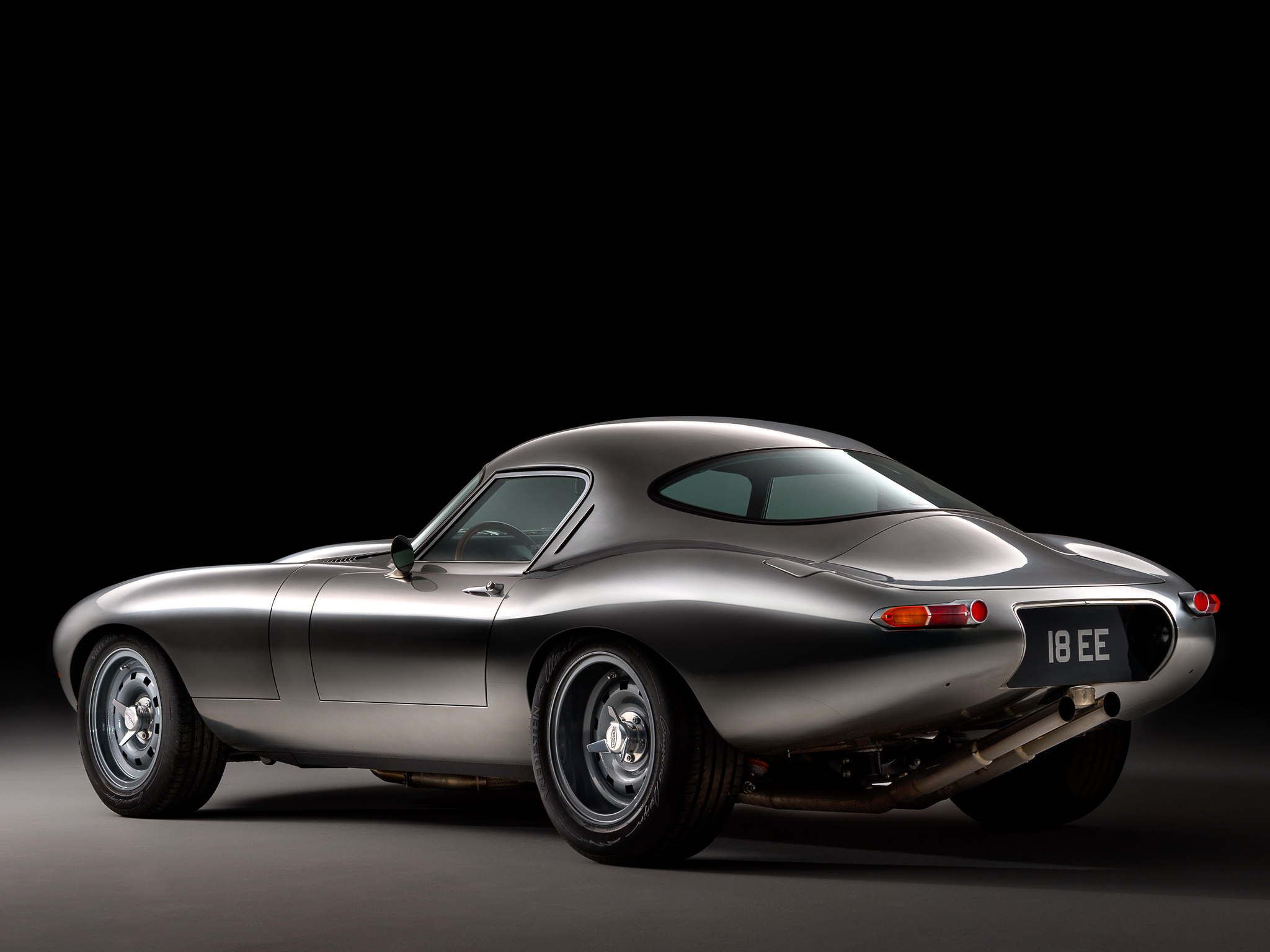 2013 Jaguar Eagle Speedster Low Drag G T Supercar F HD Wallpapers Download free images and photos [musssic.tk]