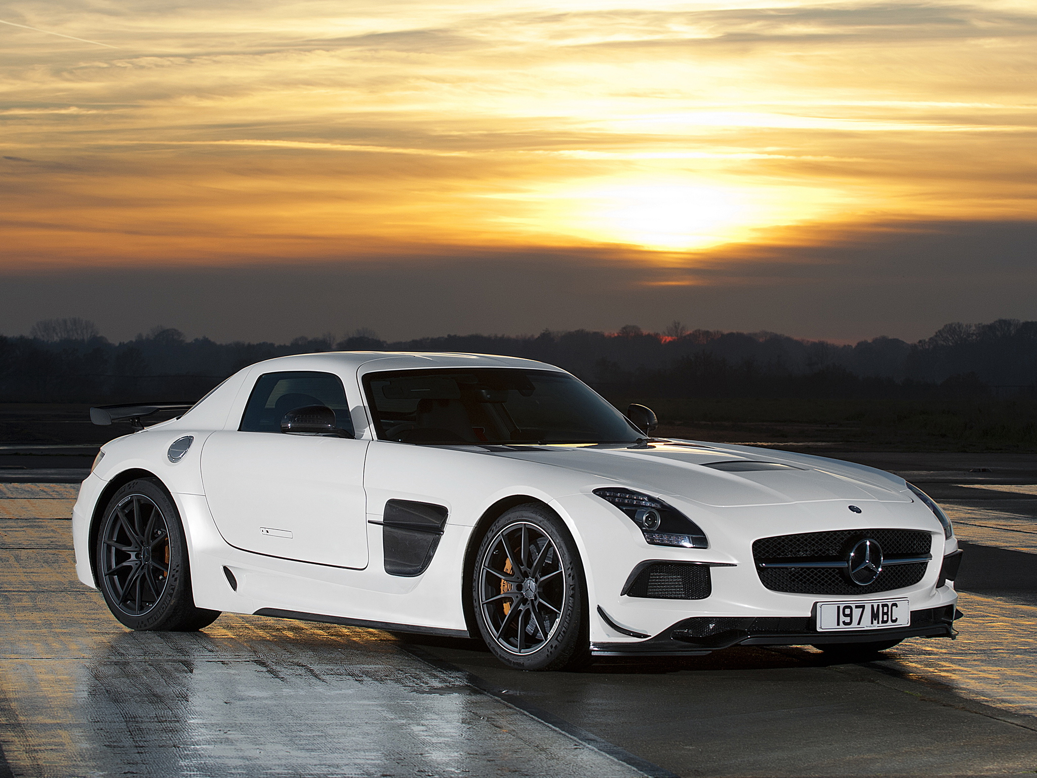 2014 mercedes benz sls 6 3 amg black series uk spec c197 supercar f wallpaper 2048x1536 200152 wallpaperup