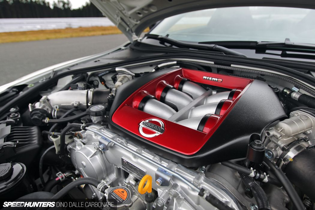 2014 Nissan Nismo GT-R R35 supercar race racing engine   h wallpaper