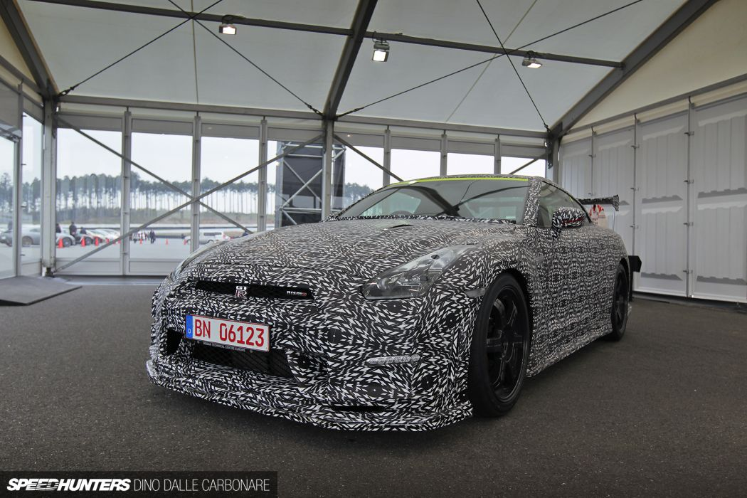 2014 Nissan Nismo GT-R R35 supercar race racing  j wallpaper