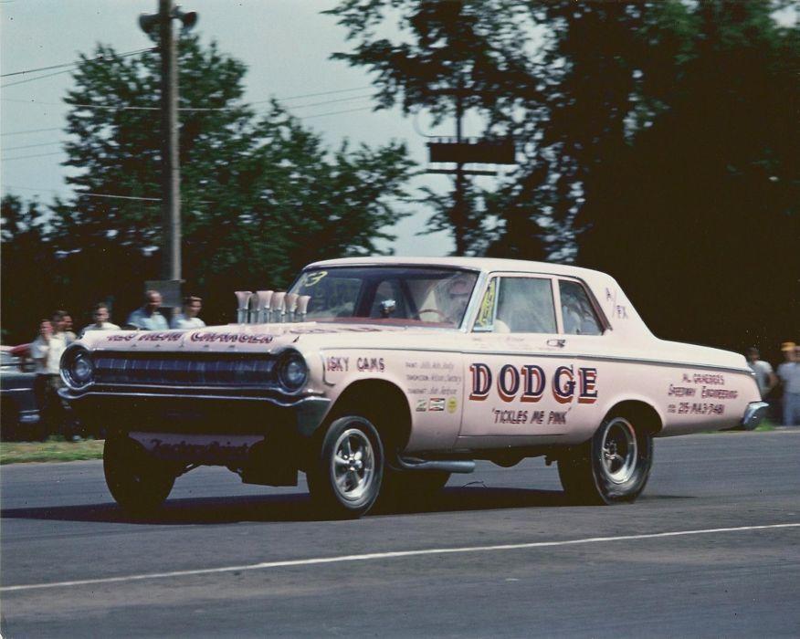 Altered-Wheelbase drag race racing hot rod rods dodge    g wallpaper