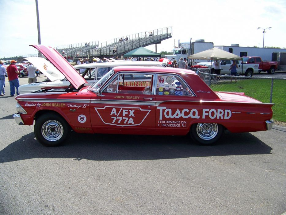 Altered-Wheelbase drag race racing hot rod rods ford falcon    f wallpaper