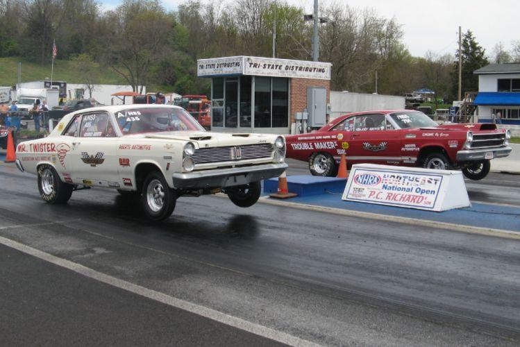 Altered-Wheelbase drag race racing hot rod rods mercury h wallpaper