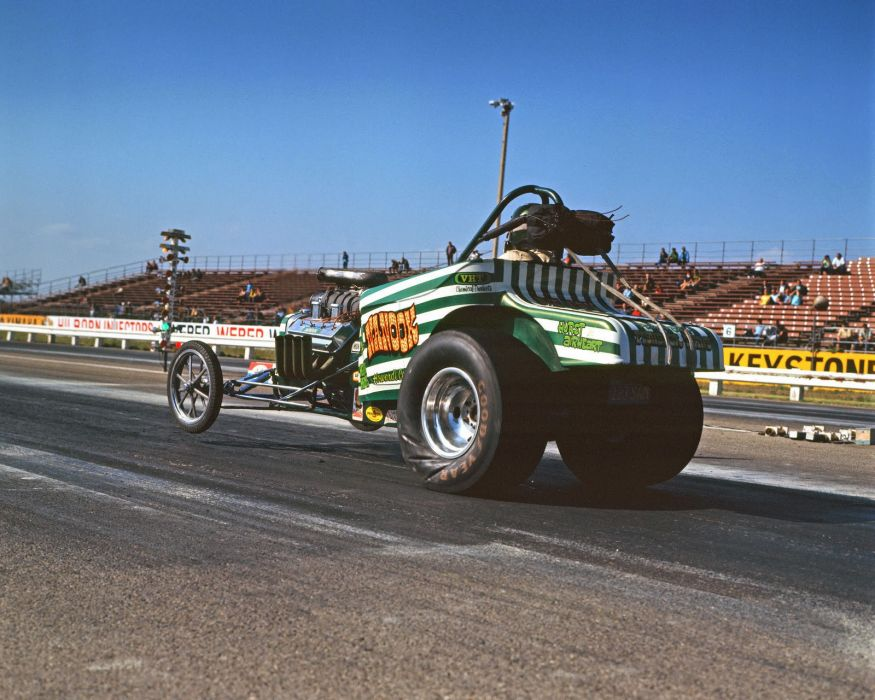 AA Fuel-Altered drag racing race hot rod rods retro dragster    g wallpaper