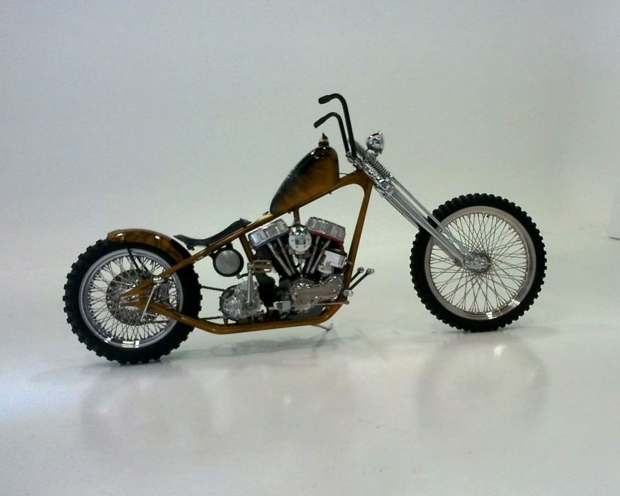 CUSTOM CHOPPER motorbike tuning bike hot rod rods    h wallpaper