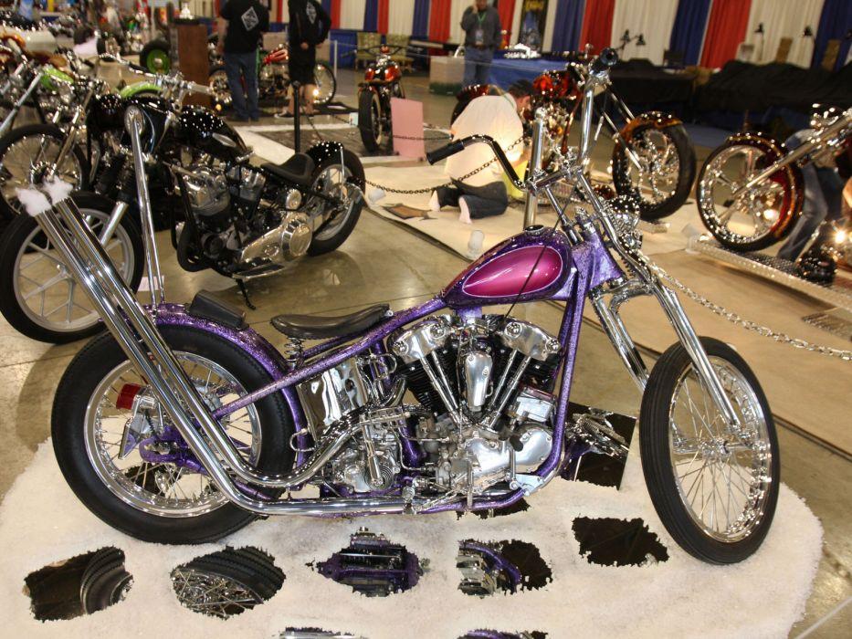 CUSTOM CHOPPER motorbike tuning bike hot rod rods    r wallpaper