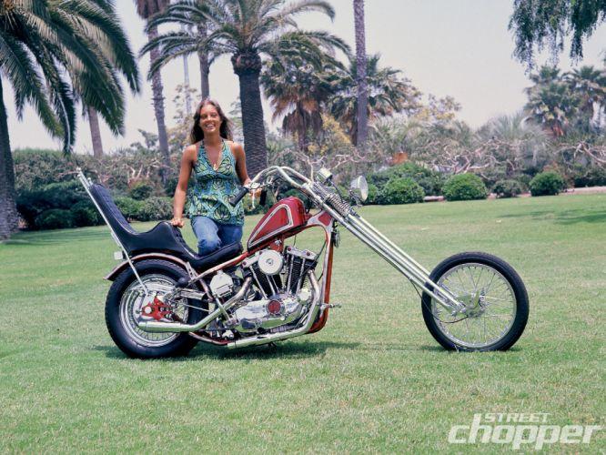 CUSTOM CHOPPER motorbike tuning bike hot rod rods te wallpaper