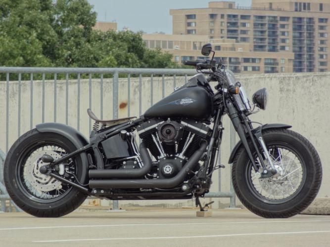 CUSTOM CHOPPER motorbike tuning bike hot rod rods harley davidson g wallpaper