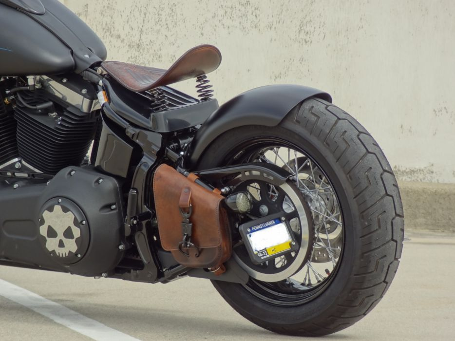 CUSTOM CHOPPER motorbike tuning bike hot rod rods harley davidson wheel     g wallpaper