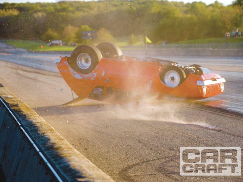drag racing race hot rod rods amc gremlin   hd wallpaper