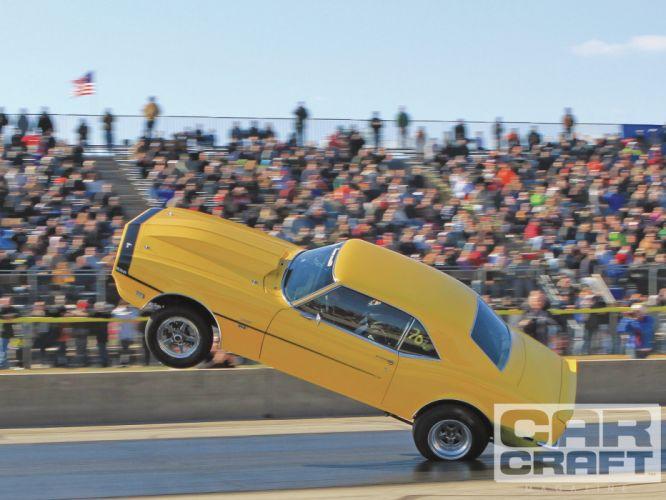drag racing race hot rod rods chevrolet camaro r wallpaper