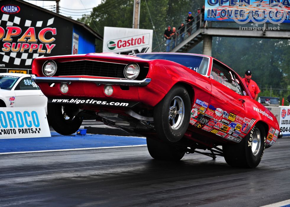 drag racing race hot rod rods chevrolet camaro   fh wallpaper