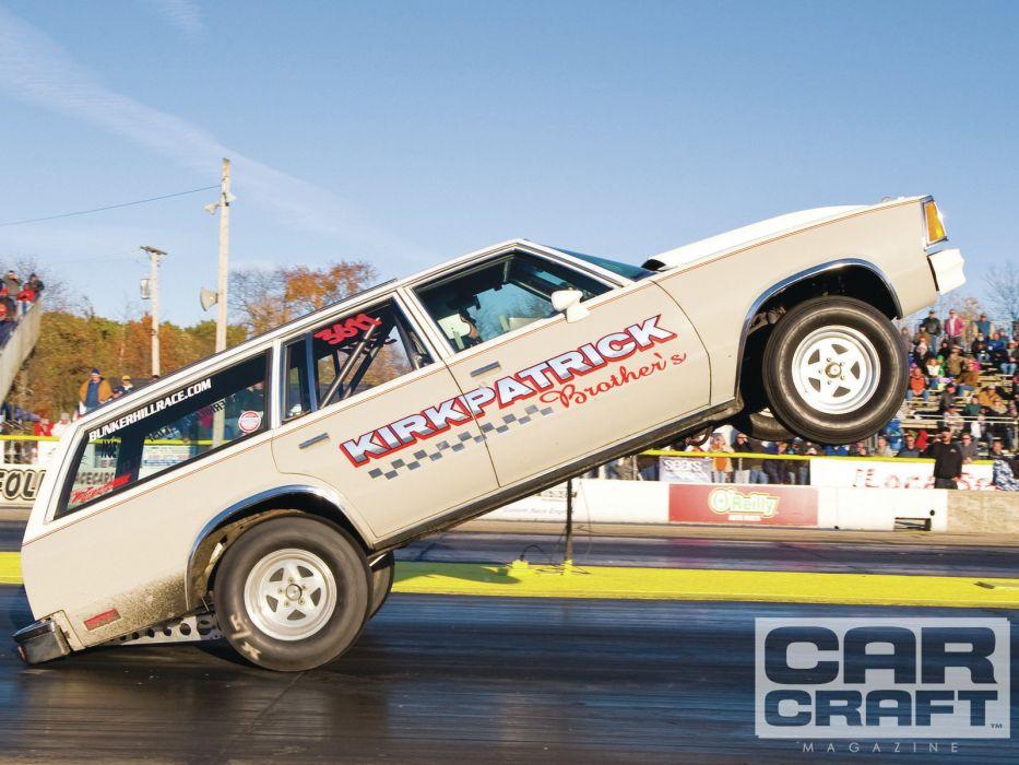 drag racing race hot rod rods chevrolet stationwagon     g wallpaper