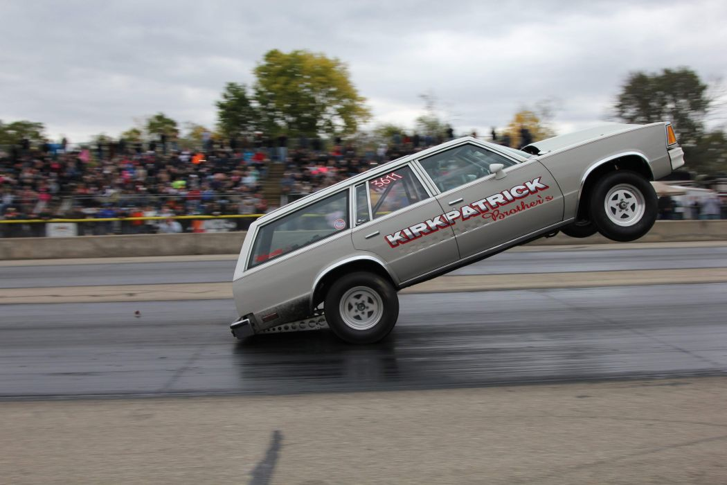 drag racing race hot rod rods chevrolet stationwagon   h wallpaper