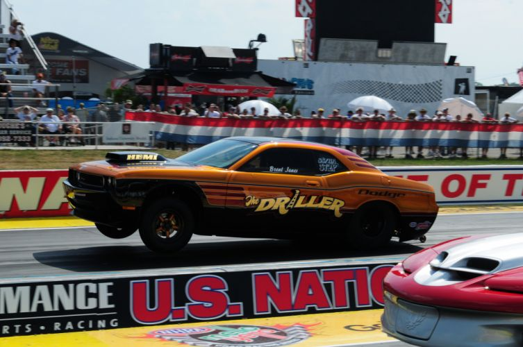 drag racing race hot rod rods plymouth Challenger t wallpaper