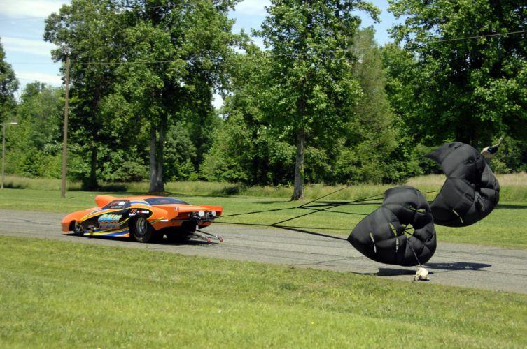 drag racing race hot rod rods pontiac firebird e wallpaper