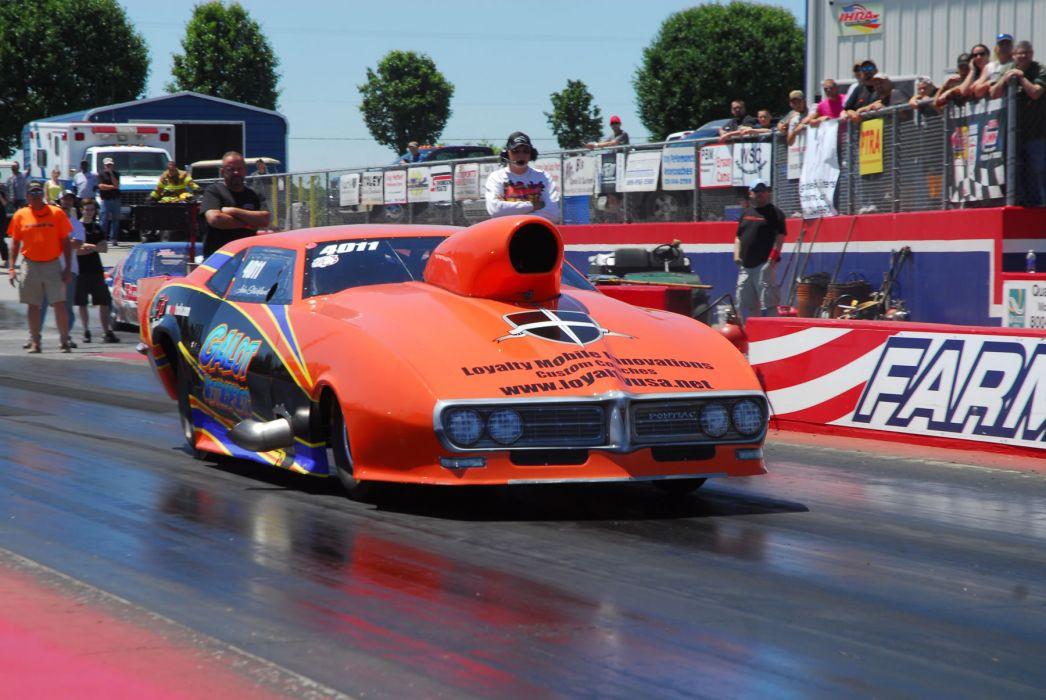 drag racing race hot rod rods pontiac firebird   da wallpaper