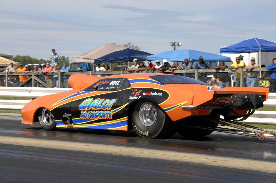 drag racing race hot rod rods pontiac firebird  eb wallpaper