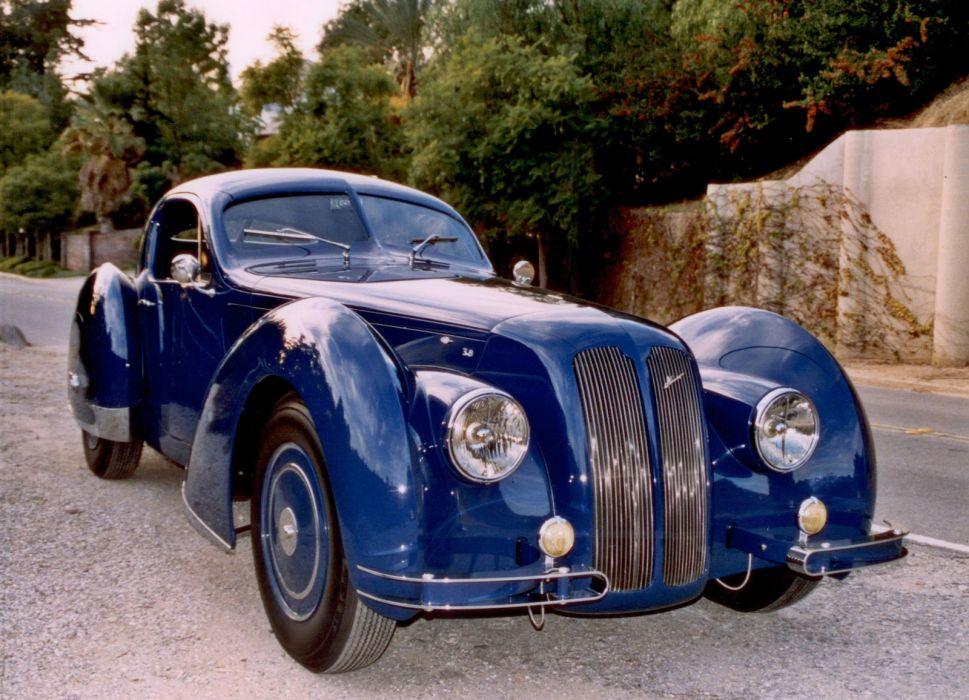 Jaguar Aerodyne custom classic        h wallpaper