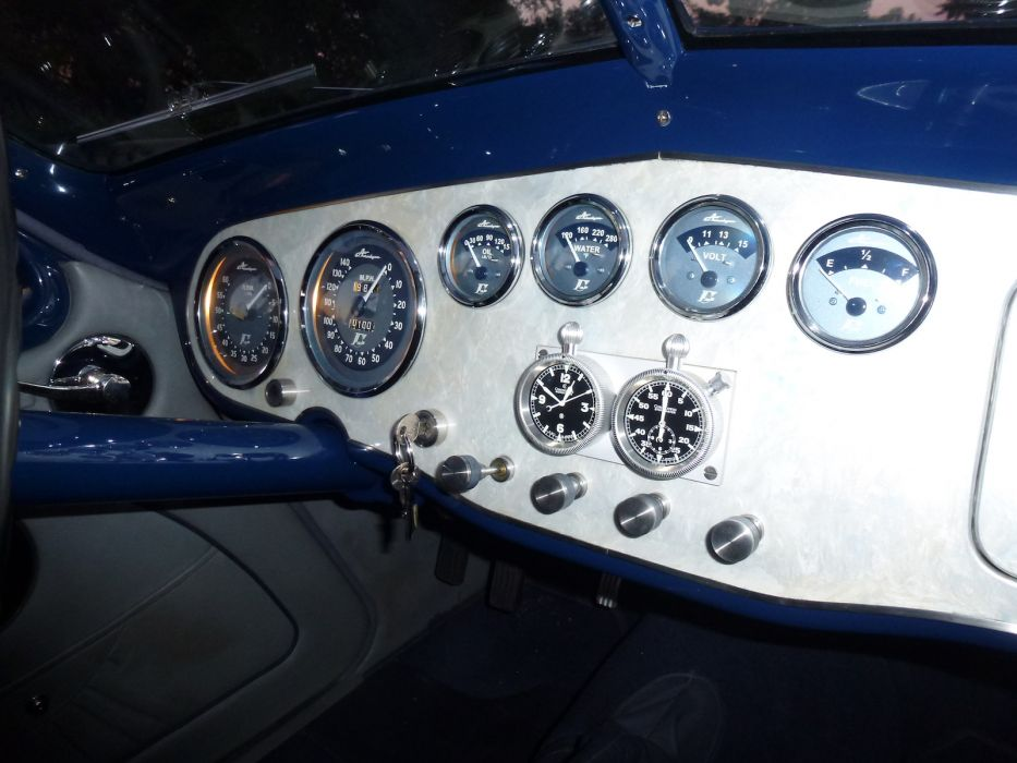 Jaguar Aerodyne custom classic interior     h wallpaper