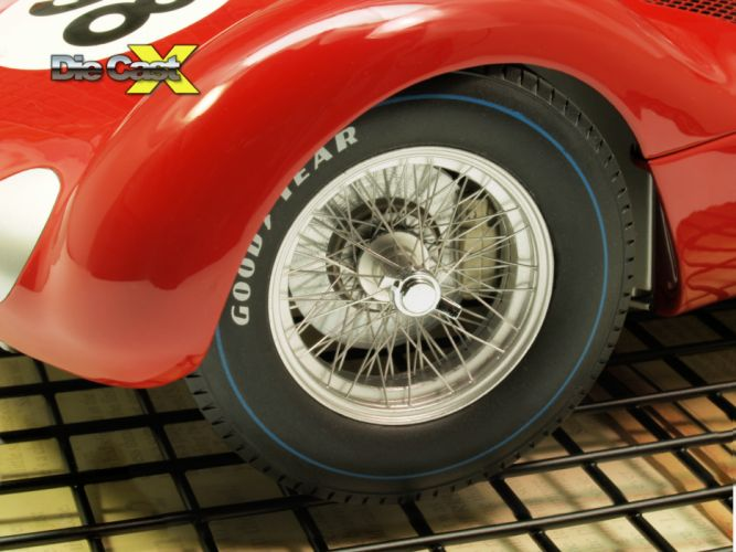 Maserati Type-61 Birdcage Shelby race racing wheel f wallpaper
