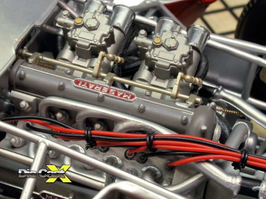 Maserati Type-61 Birdcage Shelby race racing engine  d wallpaper