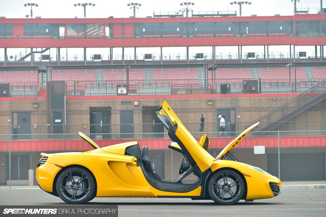 McLaren MP4-12C supercar   g wallpaper