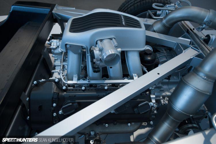 McLaren MP4-12C supercar engine g wallpaper