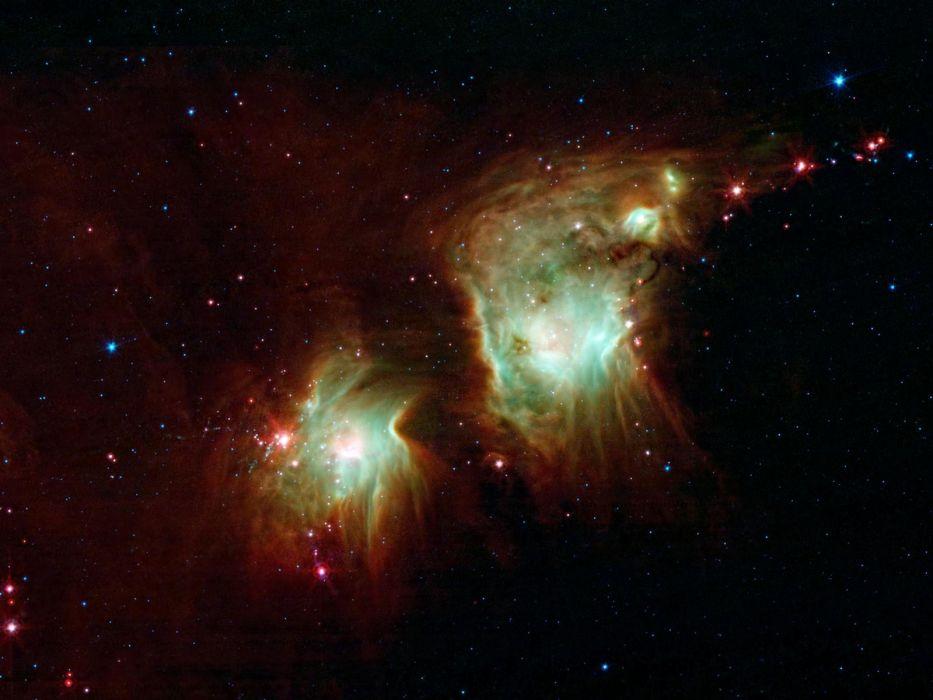 nebula stars     hk wallpaper