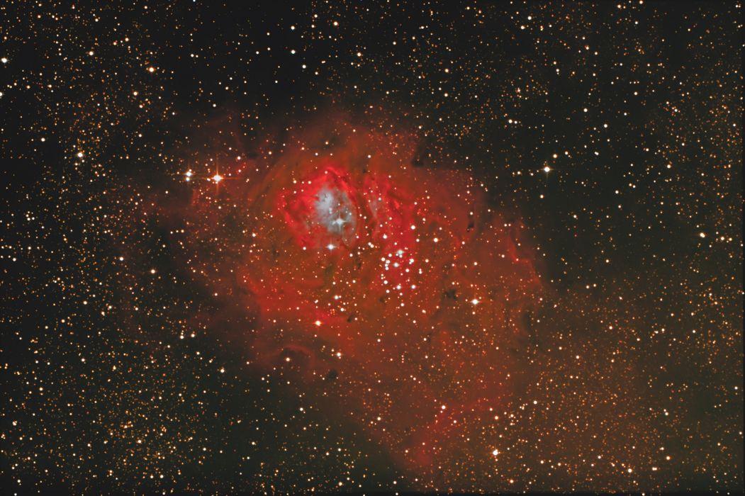 nebula stars   eq wallpaper