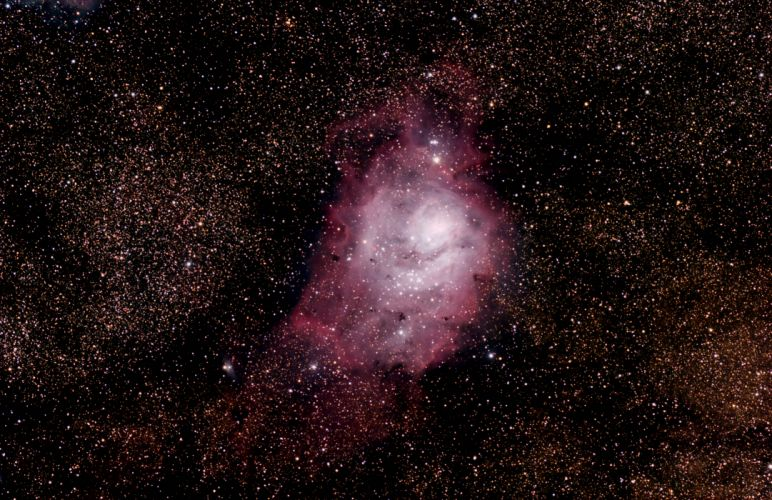 nebula stars g wallpaper