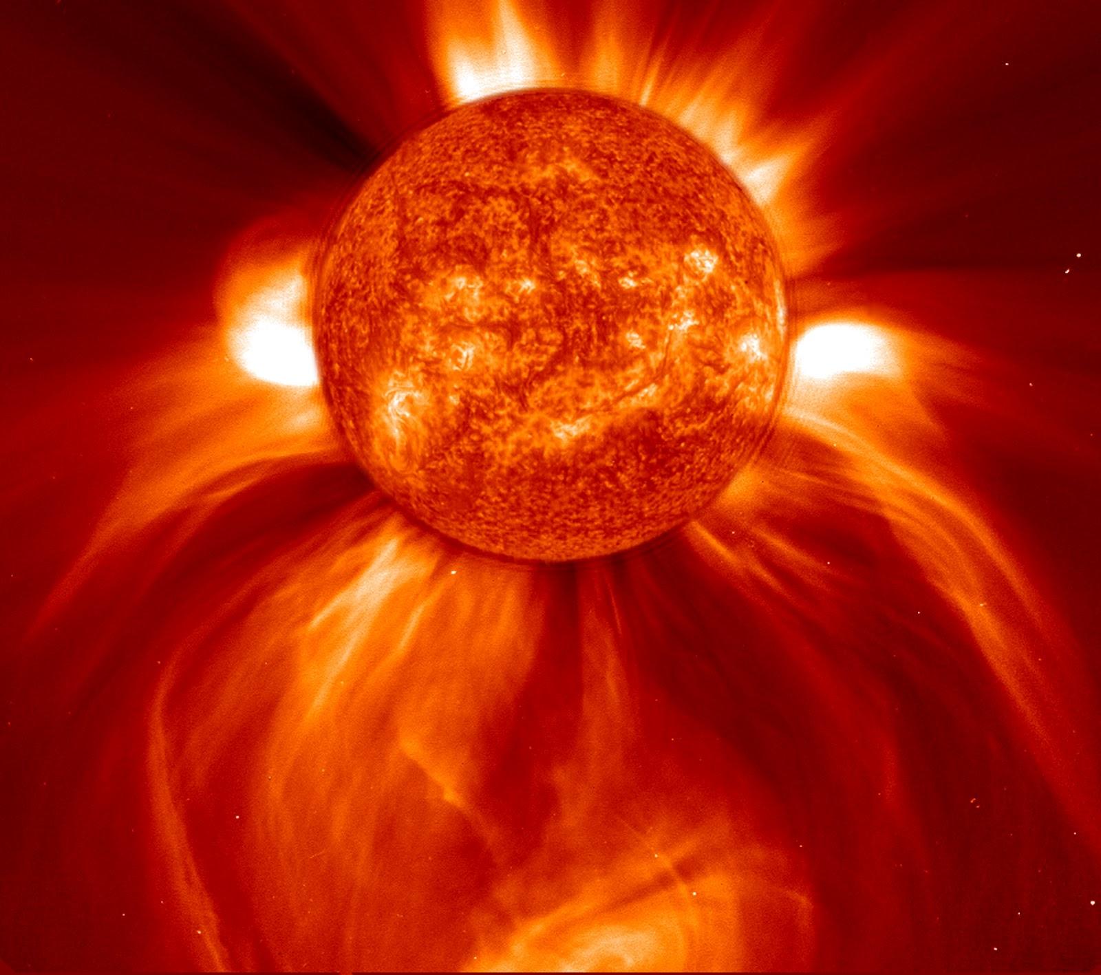 Фото сонце опівдні 14 фотография