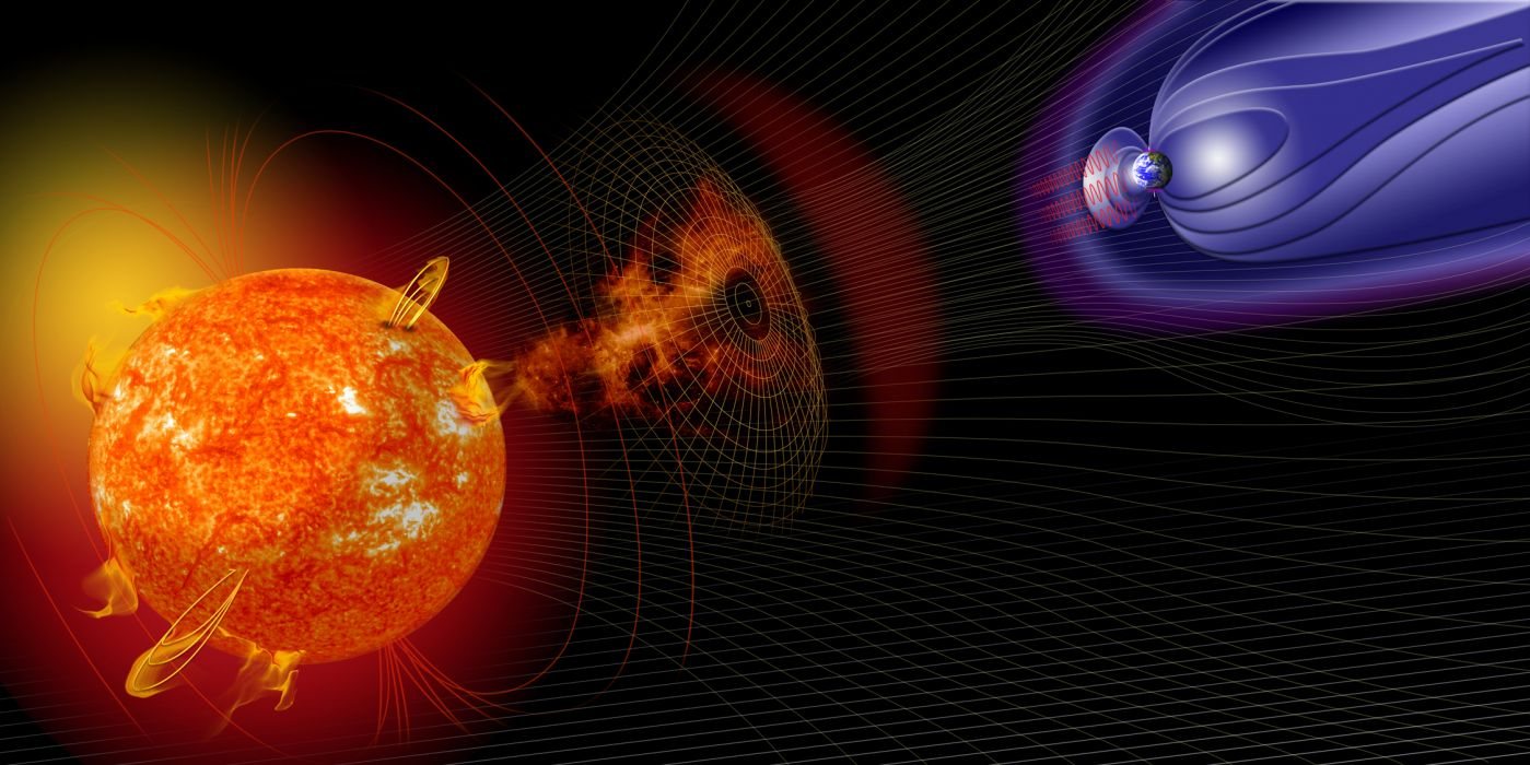 solar flare sun fire glow psychedelic space abstract stars planet earth     g wallpaper